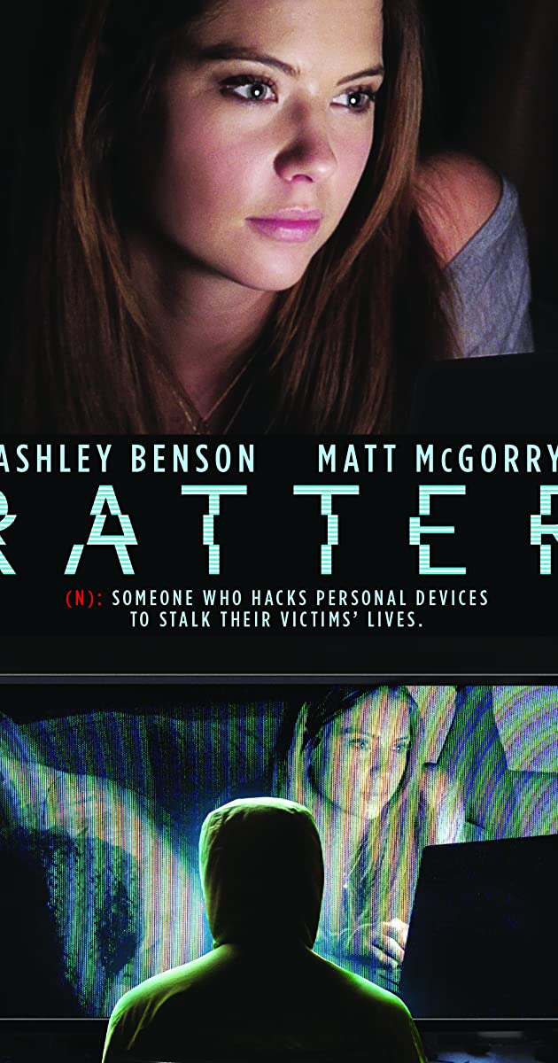 Subtitle of Ratter
