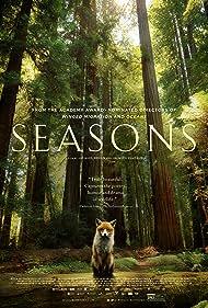 Les saisons (2015)