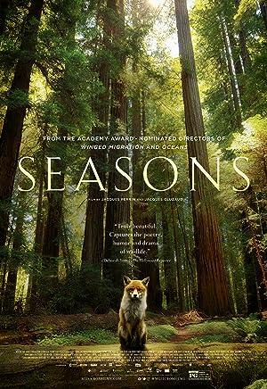 Seasons (2015) online sa prevodom