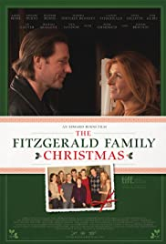 The Fitzgerald Family Christmas (2012) 720p