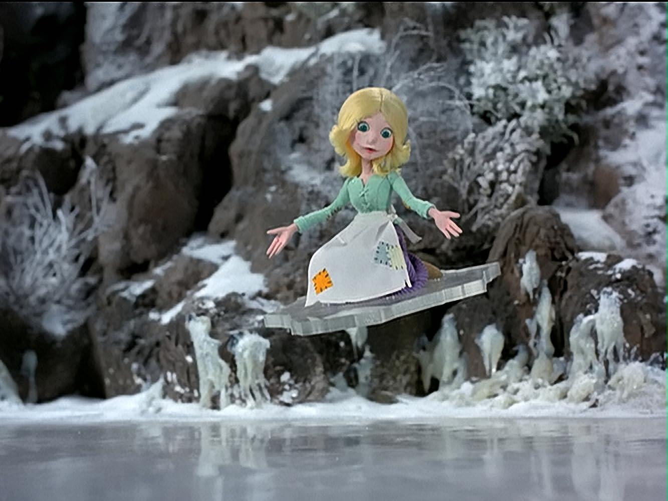 Image result for Jack Frost (1979)