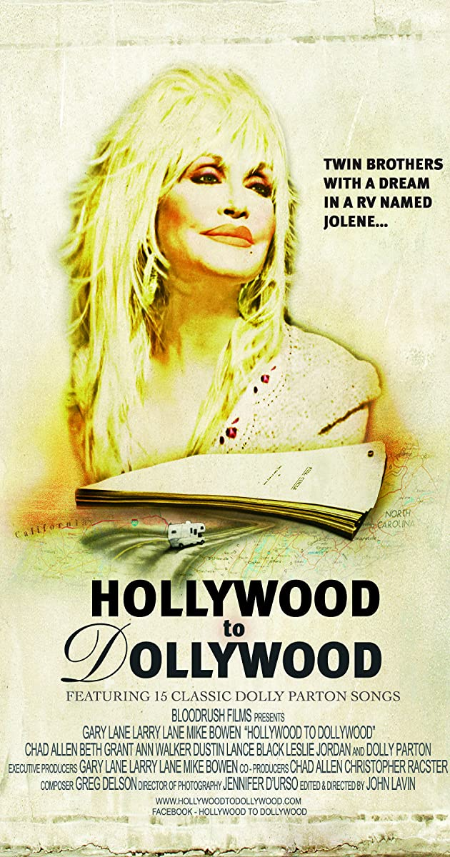 Hollywood to Dollywood (2011) - IMDb