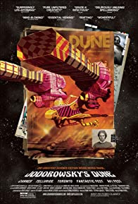 Primary photo for Jodorowsky's Dune