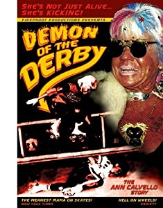 New movies torrent download 2018 The Demon of the Derby by [720x594]