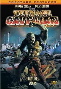 Movie 720p free download Teenage Caveman [iTunes]
