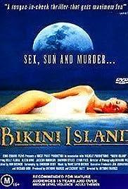 Bikini Island Poster