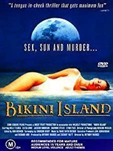 Psp movie site download Bikini Island [mpeg]