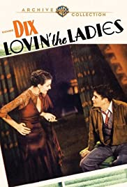 Lovin' the Ladies Poster