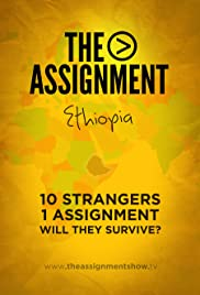 The Assignment: Ethiopia Poster