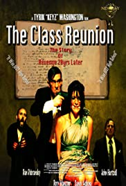 The Class Reunion Poster