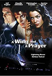A Wing and a Prayer Poster