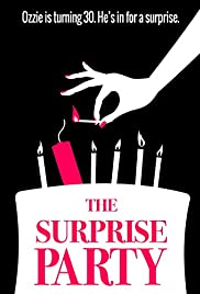 The Surprise Party Poster