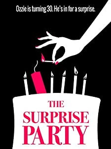 Direct download mkv movies The Surprise Party by [480p]