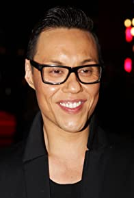 Primary photo for Gok Wan