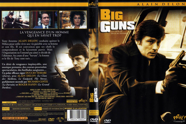 Tony Arzenta (Big Guns) (1973)