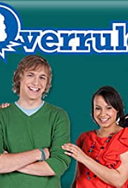 Overruled! Poster