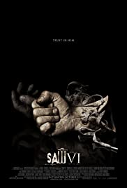 Saw VI - UNRATED (2009) 720p