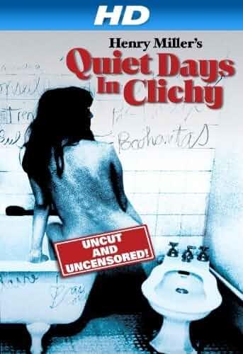 Quiet Days in Clichy 1970 (Hindi Dubbed)