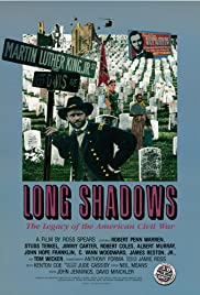 Long Shadows Poster