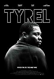 Tyrel Poster