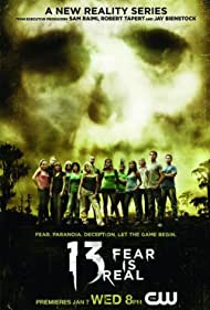13: Fear Is Real (2009)