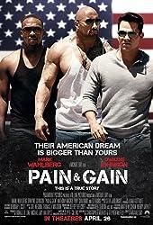 فيلم Pain & Gain مترجم