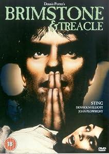 Brimstone \u0026 Treacle by Barry Davis