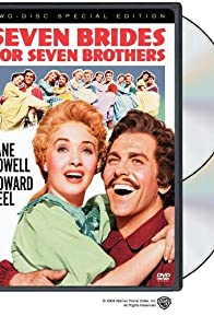 Primary photo for Sobbin' Women: The Making of 'Seven Brides for Seven Brothers'