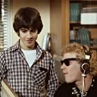 Merritt Butrick and John Femia in Square Pegs (1982)