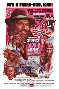 Download An American Hippie in Israel full movie in hindi dubbed in Mp4