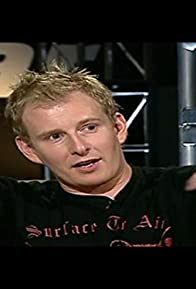 Primary photo for Patrick Kielty