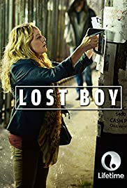 Lost Boy(2015) Poster - Movie Forum, Cast, Reviews