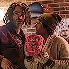 Jason Schwartzman and Chris Pine in Wet Hot American Summer: Ten Years Later (2017)