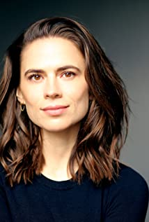 Hayley Atwell Picture