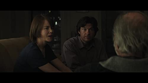 'The Family Fang': Don't Look for Them