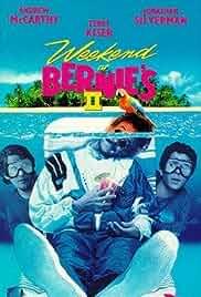 Watch Movie Weekend At Bernie's II (1993)