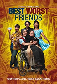 Best Worst Friends Poster