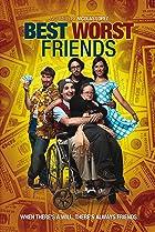 Best Worst Friends (2013) Poster