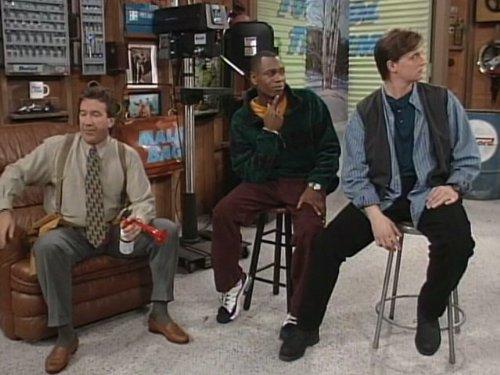 Home Improvement Talk To Me Tv Episode 1995 Imdb