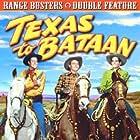 John 'Dusty' King, David Sharpe, and Max Terhune in Tumbledown Ranch in Arizona (1941)