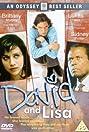 David and Lisa (1998) Poster