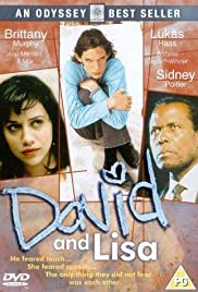 David and Lisa (1998) Poster - Movie Forum, Cast, Reviews