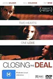 Closing the Deal Poster
