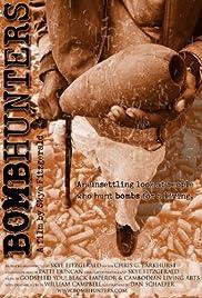Bombhunters Poster