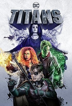 Titãs (Titans) – Legendado