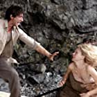 Adrien Brody and Naomi Watts in King Kong (2005)
