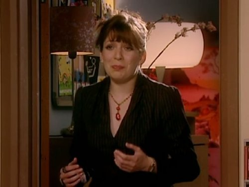 Katherine Parkinson in The IT Crowd (2006)