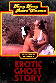 Watch Movie Erotic Ghost Story (1990)