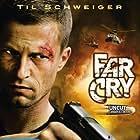 Til Schweiger in Far Cry (2008)