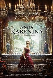 Anna Karenina(2012) Poster - Movie Forum, Cast, Reviews